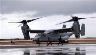 自衛隊「オスプレイ」、佐賀空港配備の裏側