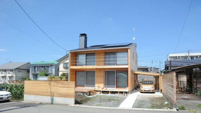 日本の住宅が「暖房しても寒い」根本的な理由
