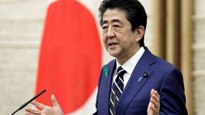 安倍内閣はなぜ「一律10万円」を受け入れたのか