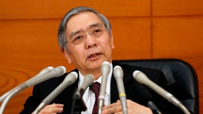 21日の日銀決定会合で日本株は急変するのか