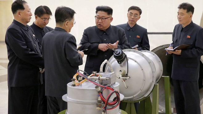 北朝鮮が核ミサイル放棄?それはありえない