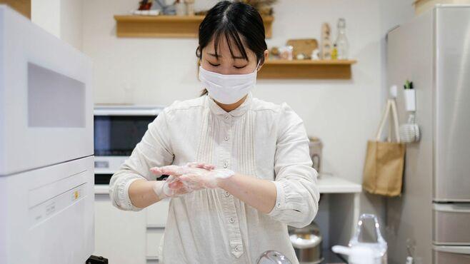 日本は過去「海外発の感染症」にどう対応したか