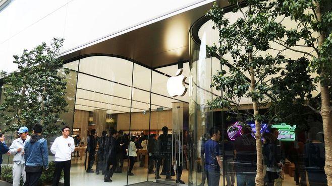 iPhoneが日本に与える経済効果が変化するワケ