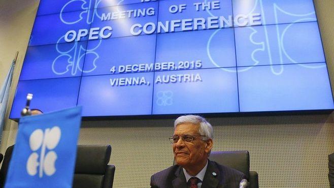 ECBドラギ総裁とOPEC総会への失望は大きい