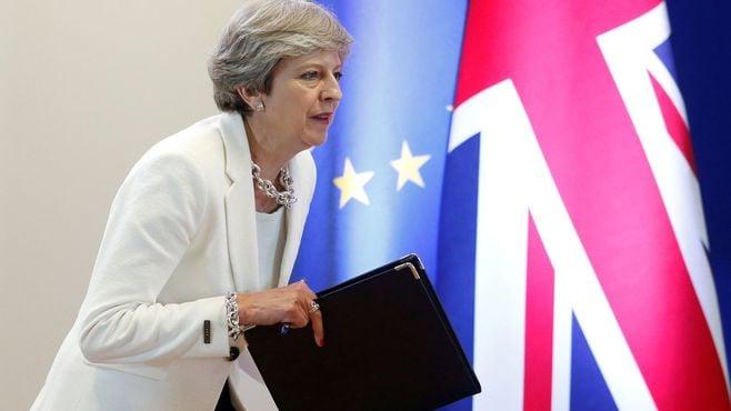一段と混迷の様相を深める、英国とEUの交渉