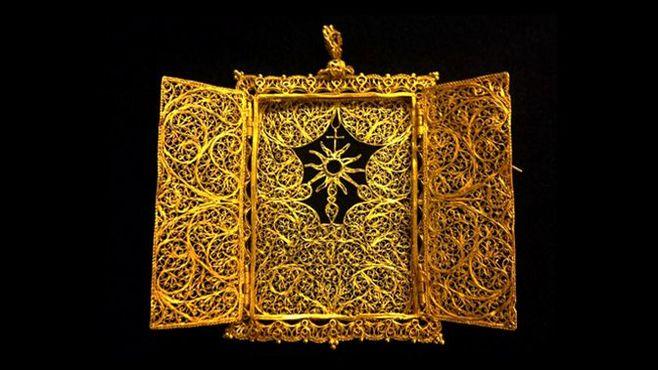 魔の三角地帯に眠る「幻の金貨」は本当だった