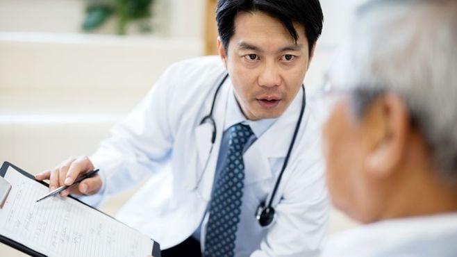 医師も患者も、バイアスだらけで動いている