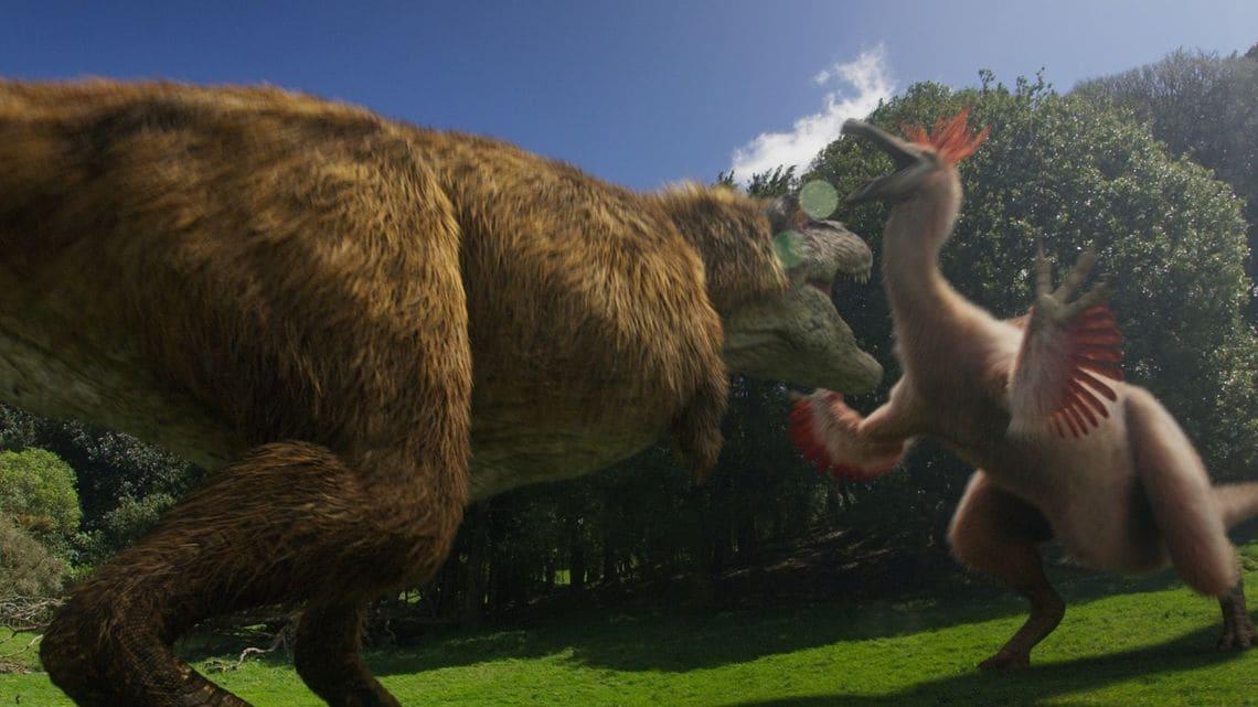 大人がこぞってハマる最新恐竜学の「新常識」 | ファッション・トレンド ...