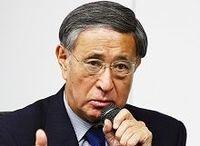 国際ビジネスブレイン代表取締役・新将命(Part1)--若い頃はとにかく、トップをやりたかった