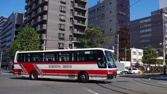 北海道「JR特急vs高速バス」の仁義なき戦い