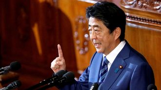 安倍首相は「2019年衆参同日選」を睨んでいる