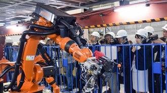 ロボットが「高層ビル」を建てる日は来るのか