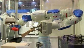 日本の食品ロボットは、ここまで進化した!