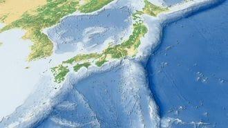 韓国との「領海係争」は漁業協定だけではない