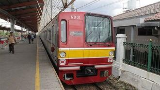 海を渡った千代田線車両、「第2の人生」の内幕