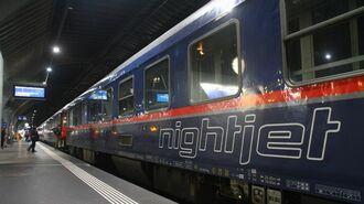 欧州で「夜行列車復活」の機運、日本の鉄道は?