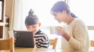 できる子の親は「4月の動き方」に特徴がある