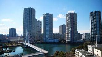 2025年東京のマイホーム事情は様変わりする
