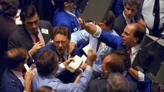 日米株価暴落の「Xデー」が現実になるとき