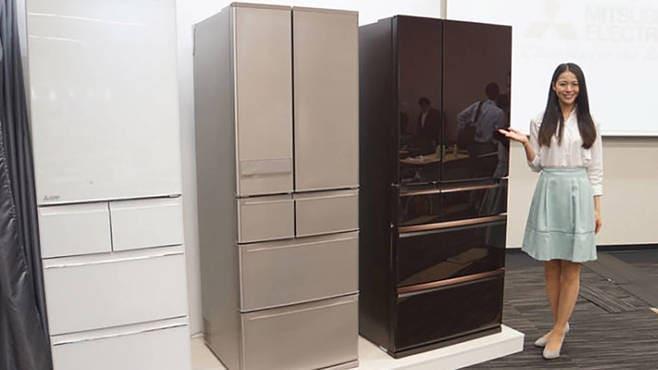 冷蔵庫の「2大潮流」を牽引する新世代製品5選