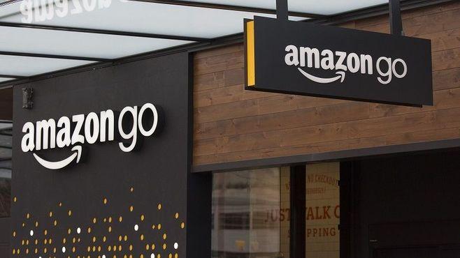 「AmazonGo」はショッピングの革命となるか