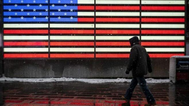 アメリカの経済成長率は10%接近の可能性