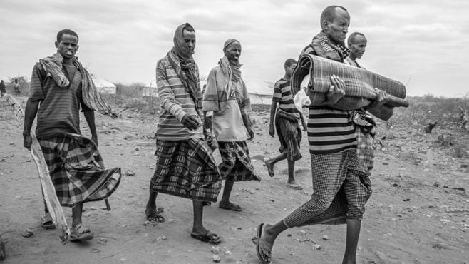 アフリカを覆う「難民問題」の厳しすぎる現実