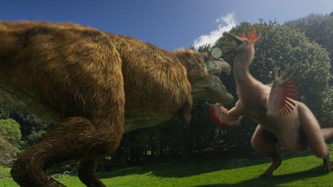 大人がこぞってハマる最新恐竜学の「新常識」