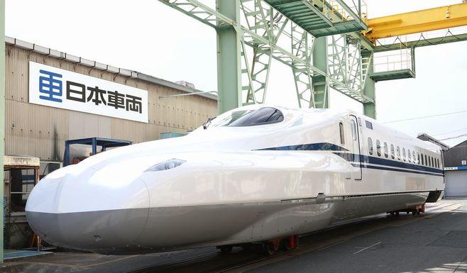 N700Sも秘密あった「新幹線の先頭」なぜ違う