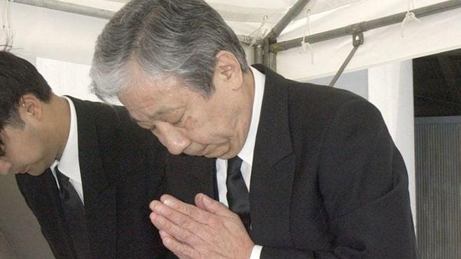 JR西日本はなぜ「天皇」井手正敬と決別したか