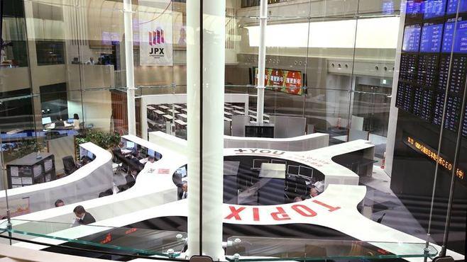 日本株が回復する条件が国内外で揃ってきた