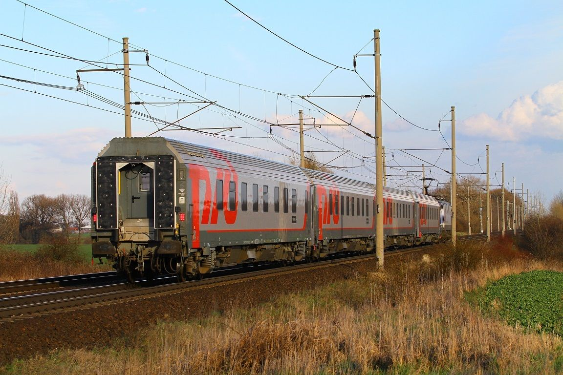 夜行列車衰退」は欧州でも起こっ...
