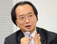 油揚げを盗った猫を追いかけるような人生を送りたくありませんでした--秋元征紘・ジャイロ経営塾代表(第1回)