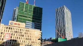 渋谷「複雑・歩きにくい」は再開発で解決する?