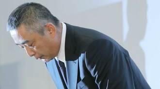 「タレントへの圧力」許す日本芸能界の構造問題