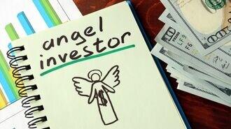 アメリカで活躍する「エンジェル投資家」の正体