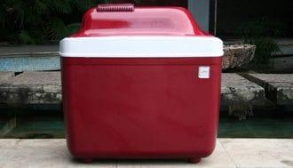 インドで流行るもの、それは「電池式冷蔵庫」