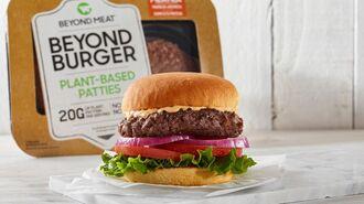 アメリカ発の「代替肉」が気づけば急拡大の予感