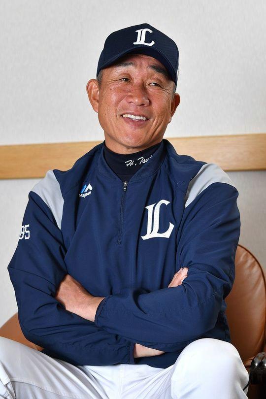 開幕6連勝!辻監督語る西武「復活...