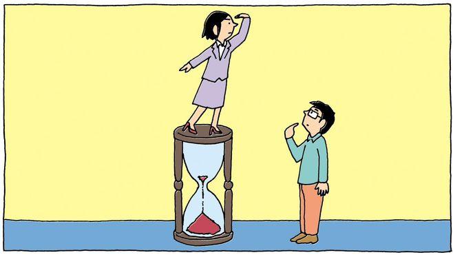 40歳無職男性と結婚・出産した女性の「計算」
