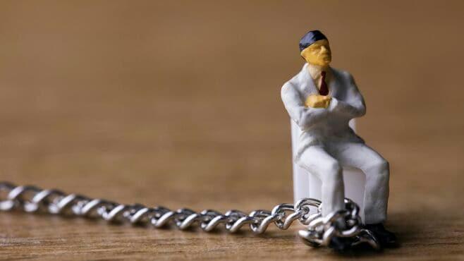 瀧本哲史「人間と奴隷を分かつたった1つの差」