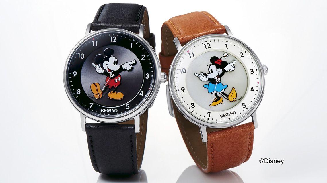 save off d9f45 94468 ディズニーが認めた「シチズン」腕時計の実力 | IT・電機・半導体 ...