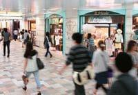 地下鉄の駅通路を有効活用するエチカ、地上と競合しない店づくり《鉄道進化論》