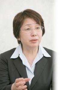 橋本真由美 ブックオフコーポレーション社長