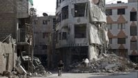 How We Can End Syria's Two Deadly Wars