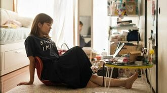 東京4年、26歳「映像」女子が関西に戻った理由