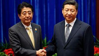 なぜ中国はヒステリックになったのか