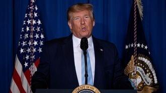 米「イラン攻撃」さえ楽観する市場が見逃す真実