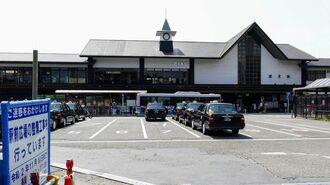 大混雑の「鎌倉駅東口」、広場改修で増す不安