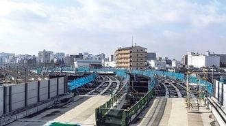 新大阪-放出間に建設中「新路線」の現状は?